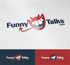 Logo Design by monogram - Logo Needed for a prank video and funny video w...