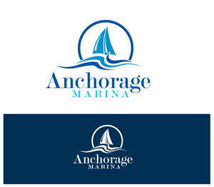 79 Serious Professional Royal Logo Designs for Anchorage