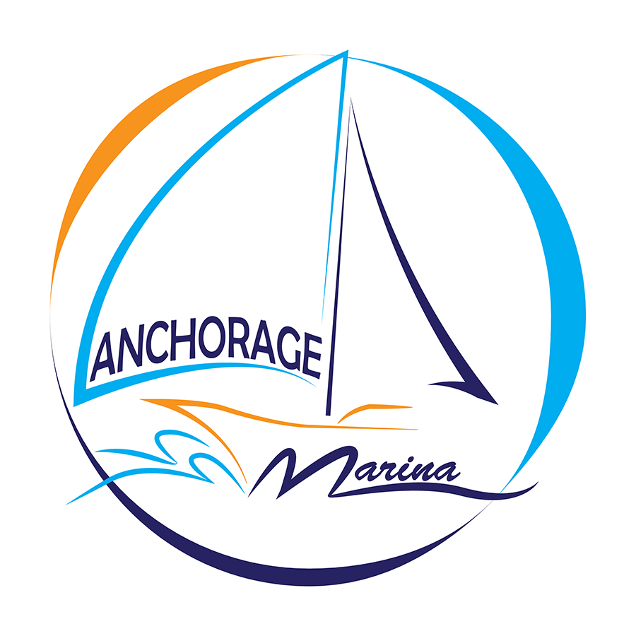 Serious, Professional, Royal Logo Design for Anchorage