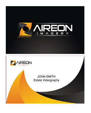 Videography Business Card Designs 24 Business Cards To Browse