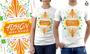 T-shirt Design by fatboy29 - T-Shirt company needs creative graphics