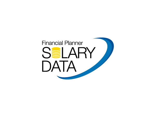 Bold, Serious Logo Design for Financial Planner Salary ... - photo#18
