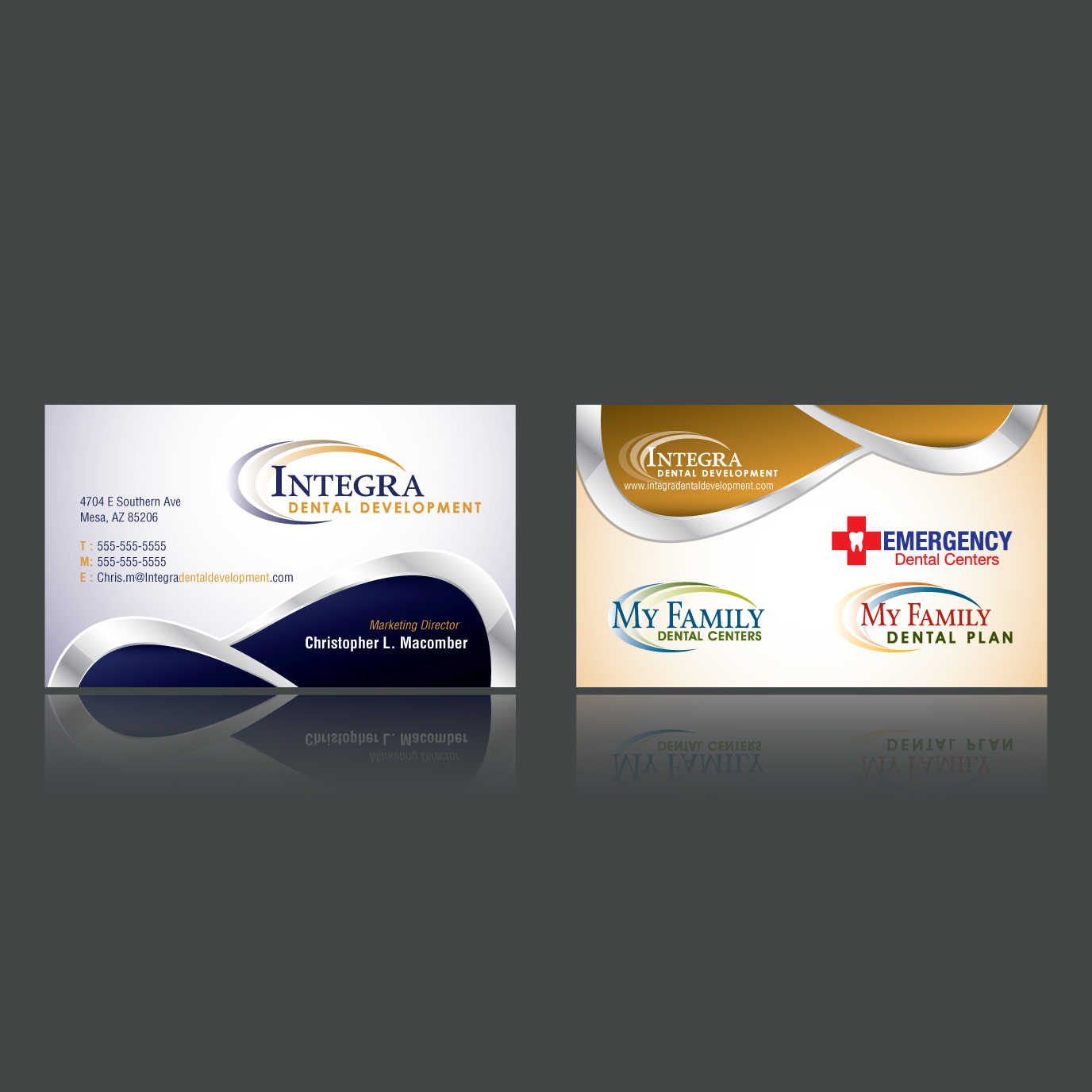 131 Serious Business Card Designs | Business Business Card Design ...