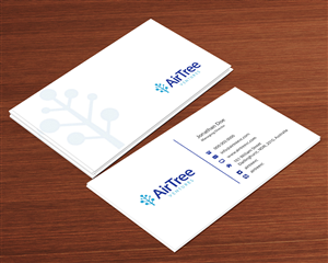 134 Elegant Playful Business Card Designs for a business in Australia