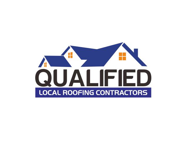 Roofing Logo Design For Qualified Local Roofing Contractors By Neocro Design 4764432