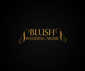 Logo Design by awankaya - Wedding Music Business Needs a Logo Redesign