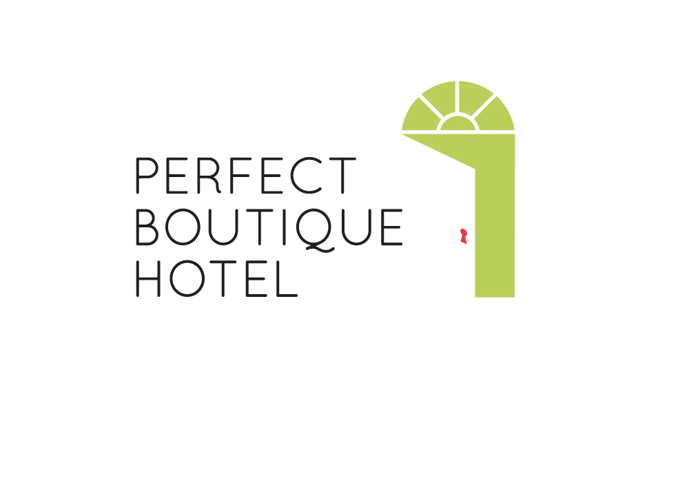 Upmarket, Modern, Boutique Logo Design for Perfect Boutique Hotel by ...