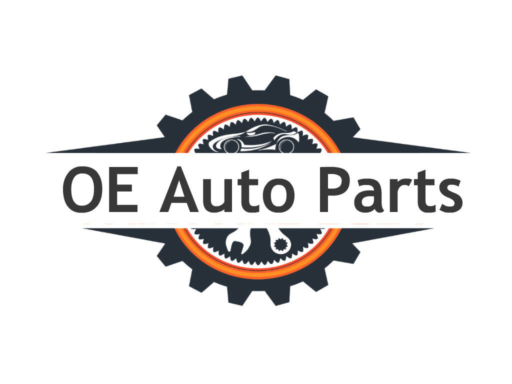 Bold Masculine Store Logo Design For Oe Auto Parts By V Art Works