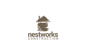 Logo Design by laceymosleyy - High end, custom, residential construction and ...