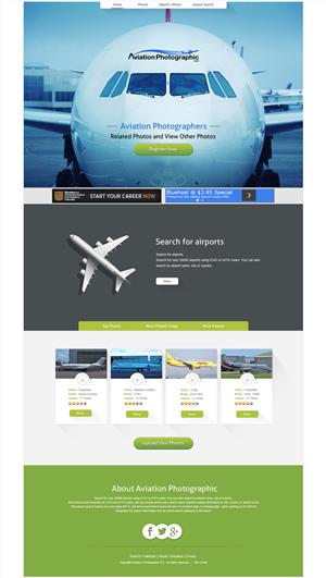 Wordpress Design by  Esolbiz
