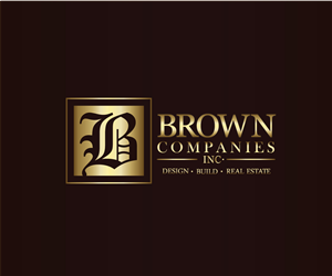 Graphic Design by nirvaira - Brown & CO. Real Estate Inc.