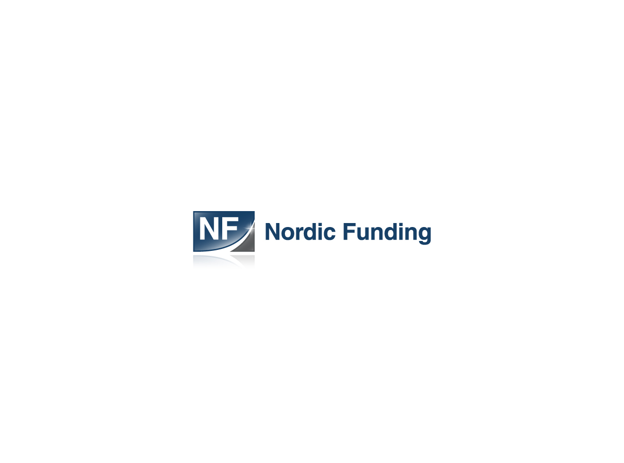 traditionnel haut de gamme it company design de logo for nordic funding by ardhlemurian labs. Black Bedroom Furniture Sets. Home Design Ideas