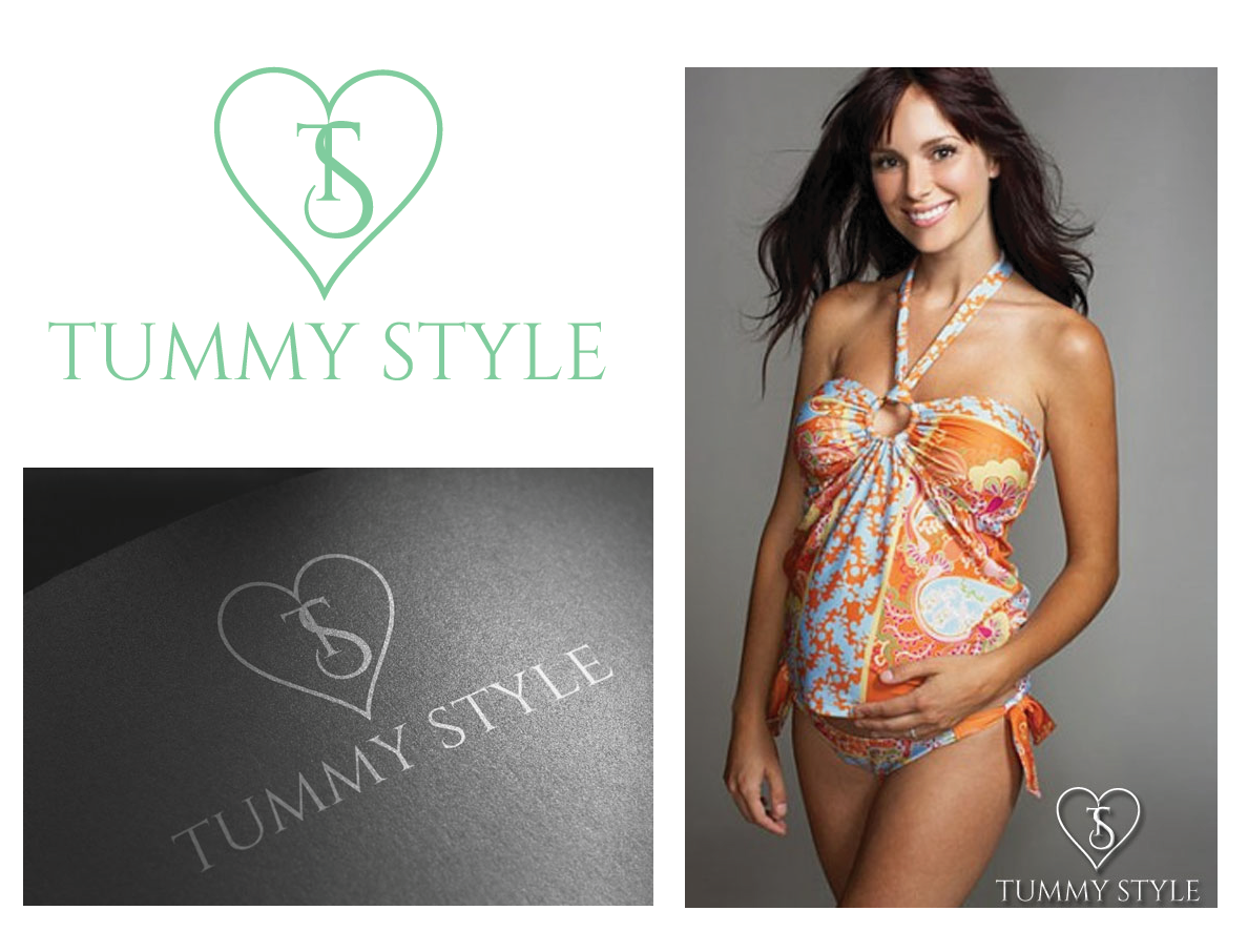 894b83c84dd3c Feminine, Colorful, Baby Logo Design for a Company in United States |  Design 4763527