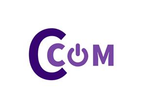 Logo Design for C Com Logo by ISHARA94