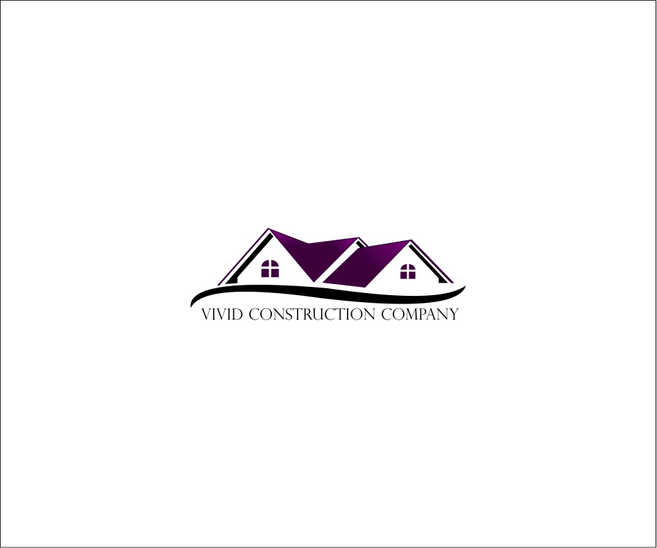 Logo design for andrew clarke by dediu andrei design for Household design logo