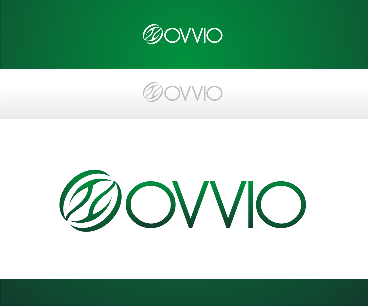 It company logo design for ovvio by r i d design 4774804 for D for design