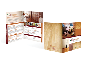 Brochure Design by Ignited Design Studio