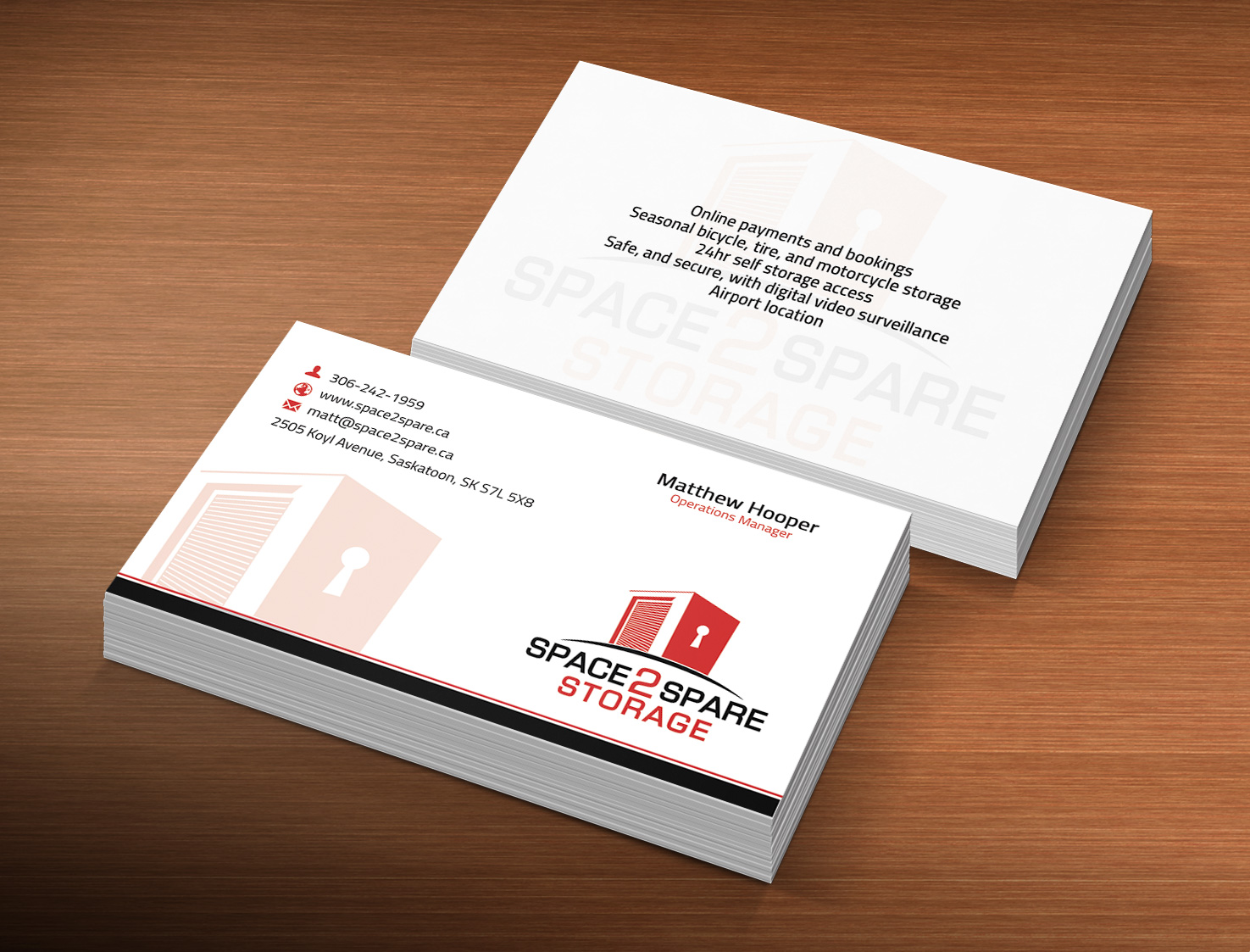 Business Card Design for Hooper Holdings Inc by Lanka Ama | Design ...