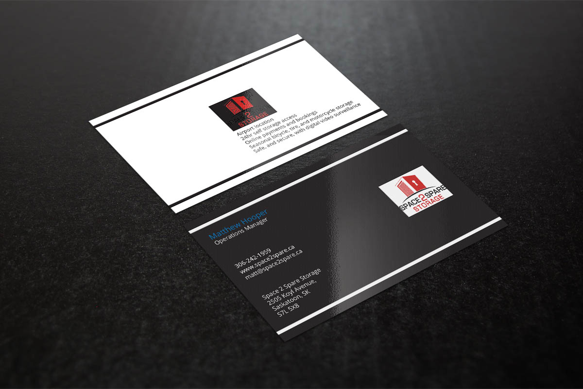 Business Card Design for Hooper Holdings Inc by Design-Xeneration ...