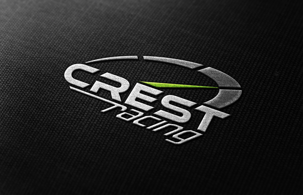 Racing Team Logos Logo Design Design Design 4842695 Submitted to Crest Racing is a New Car