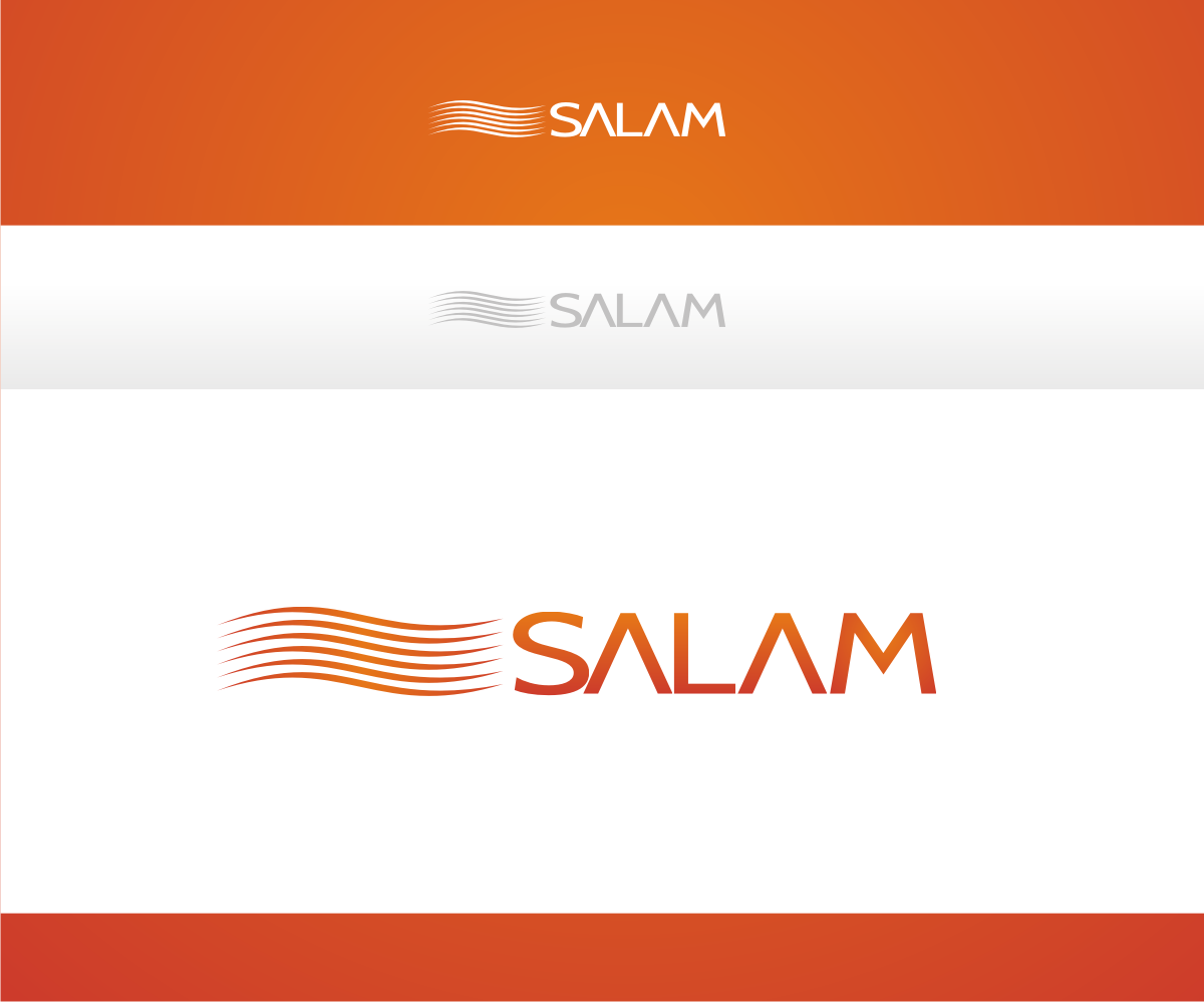 Business logo design for salam by r i d design 4810807 for D for design