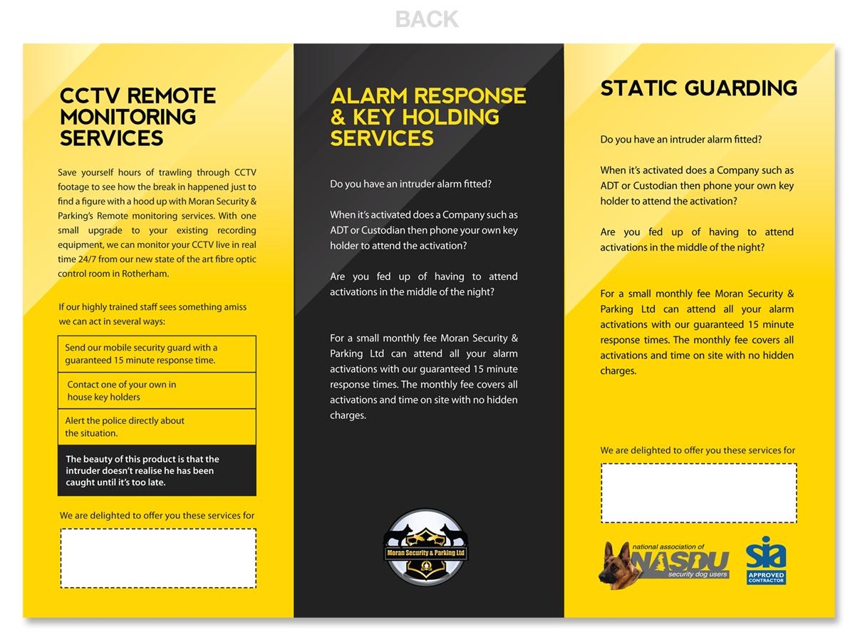27 Elegant Playful Government Brochure Designs For A