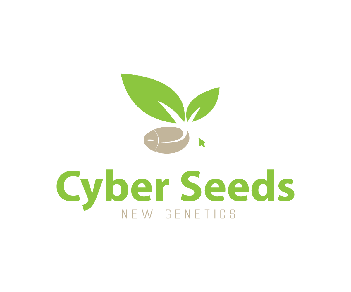 Upmarket Modern Logo Design For Cyber Garden By Graphitebd Design 4804471