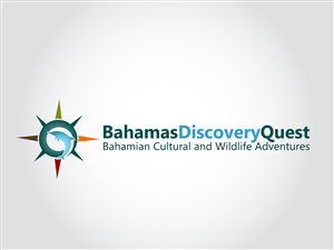 Logo Design by smartsolutions - Bahamas Discovery Quest