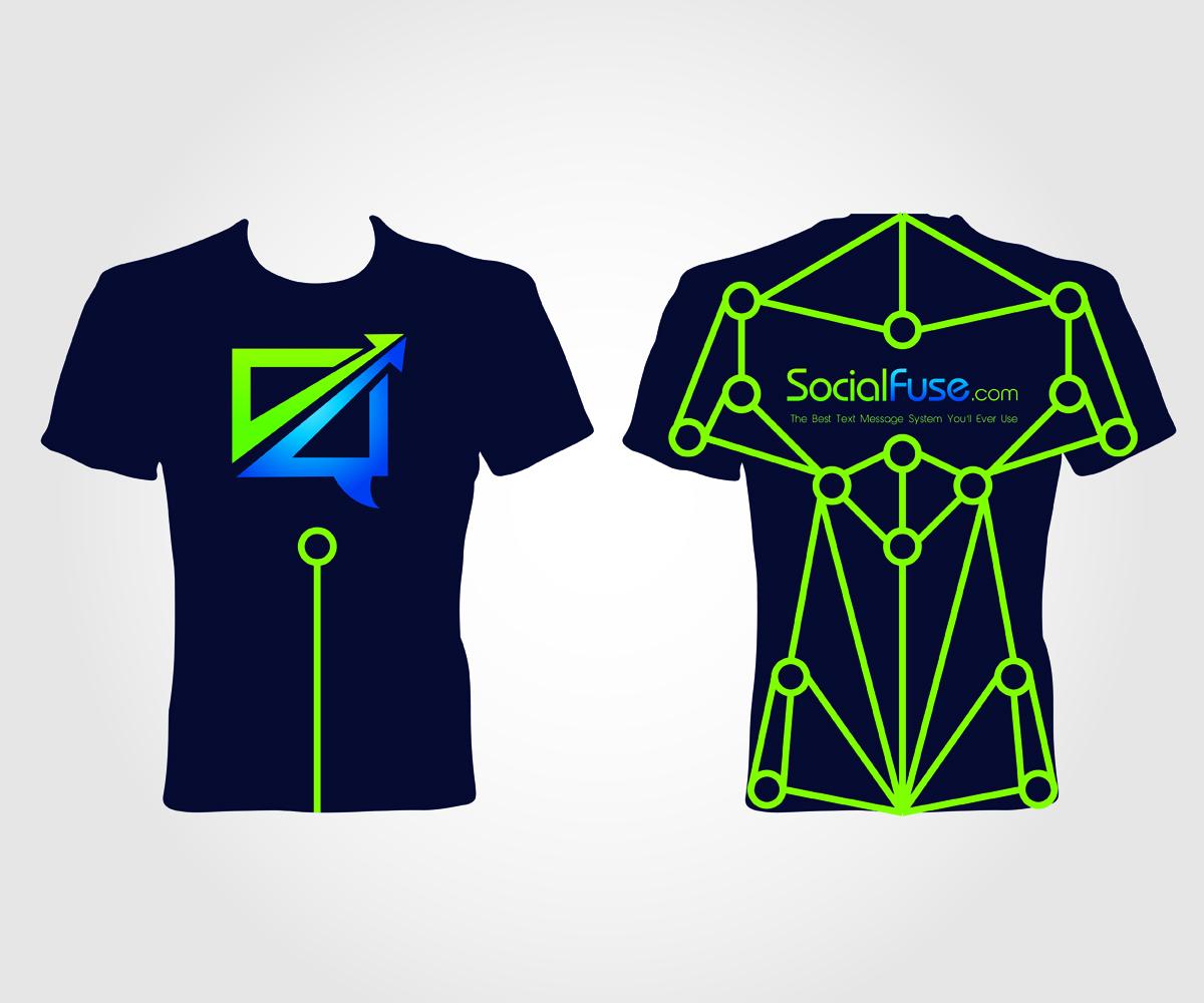Bold modern small business t shirt design for a company for Business t shirt design