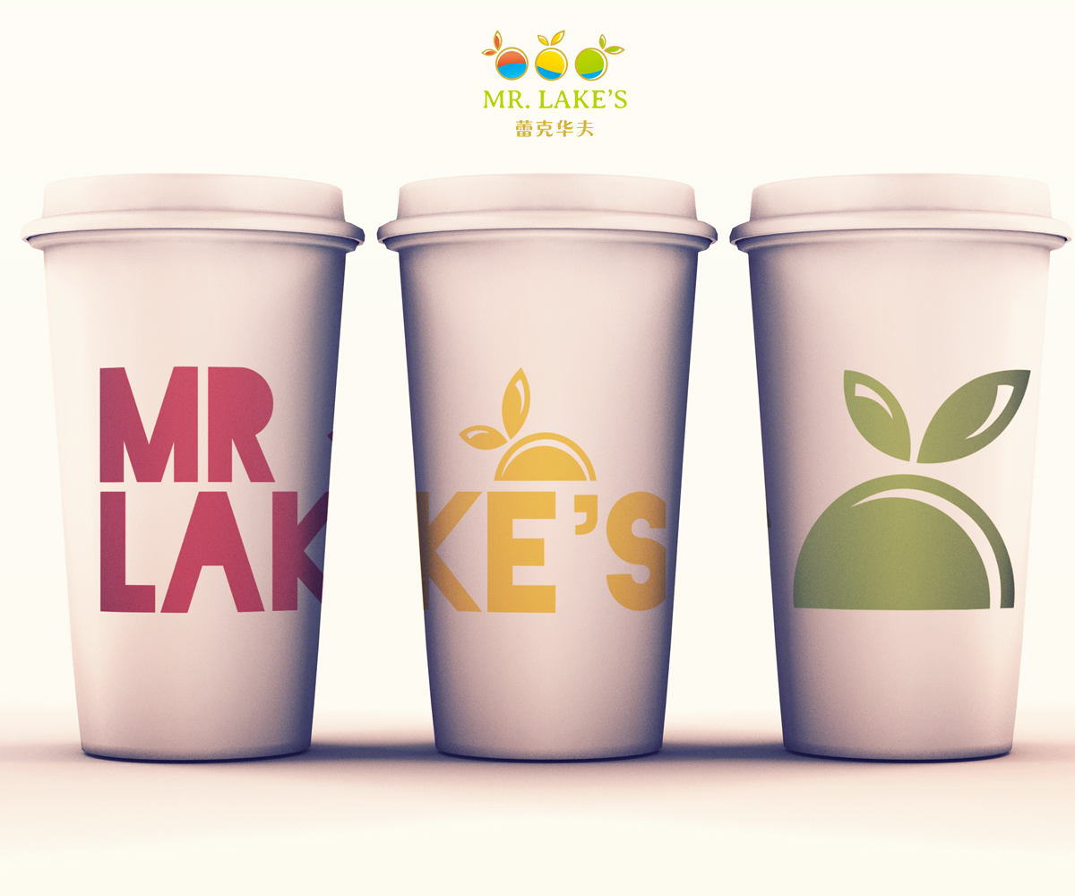 Glass juice cups design - Packaging Design By Ra Ra For Juice Cups Take Away Transparent Plastic Design