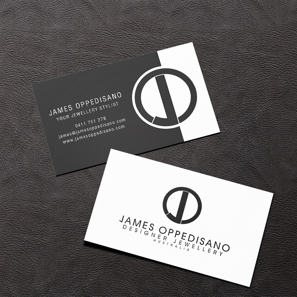 Serious, Professional, Printing Business Card Design for a Company ...