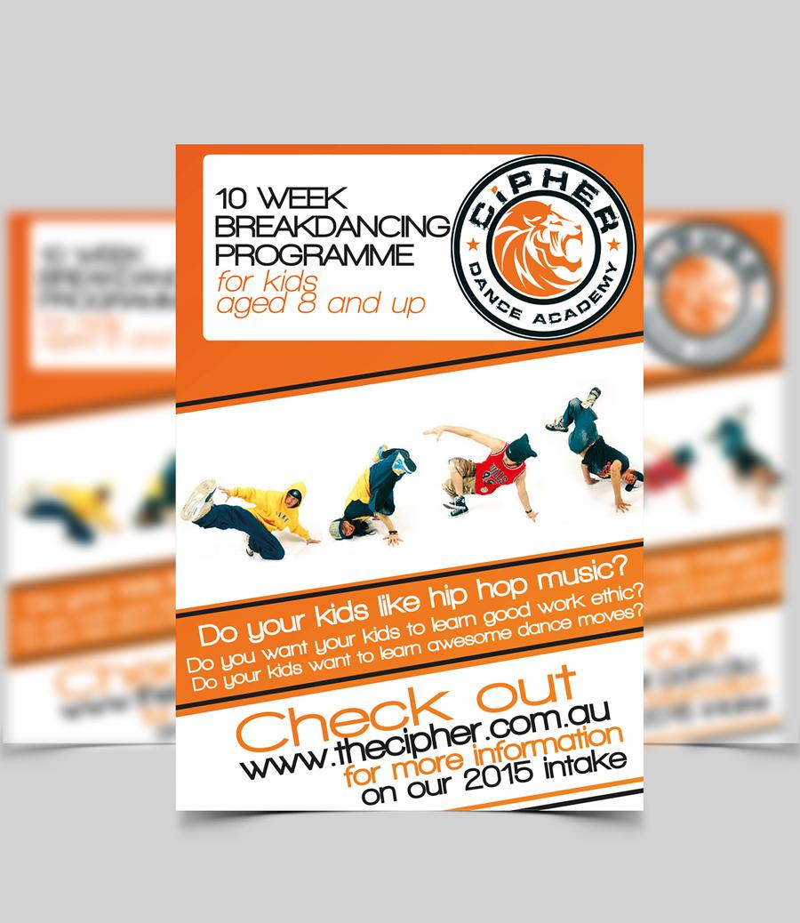 dance flyers examples vatoz atozdevelopment co