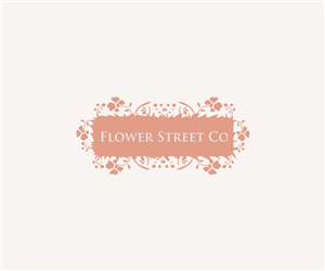 Logo Design 4911129 Submitted To Florist And Event Styling Company Looking For