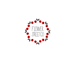 Logo Design 4920161 Submitted To Florist And Event Styling Company Looking For