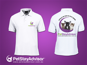 T-shirt Design by design_for_all - Deign for Australia's only review site for Pet  ...