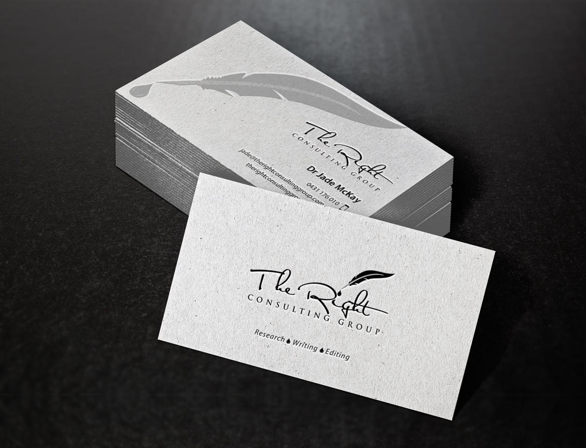 82 Feminine Business Card Designs   Business Business Card Design ...