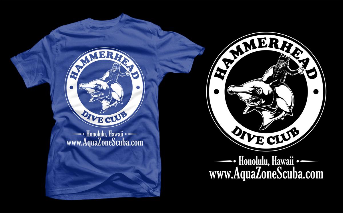 T shirt design hawaii - Elegant Playful T Shirt Design For Company In United States Design 4860864