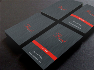 45 Professional Construction Business Card Designs for a ...