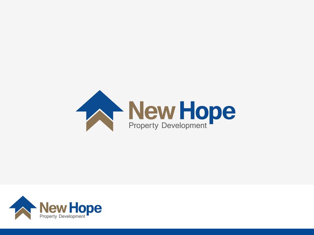 41 elegant serious apartment logo designs for new hope for Apartment logo design