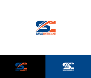 Logo Design by creativepoint - Storage Container Sales and Modification Logo D...