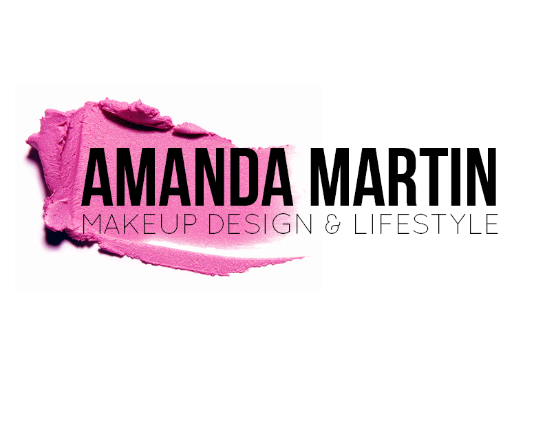 Amanda Martin Logo Design by JAGGER