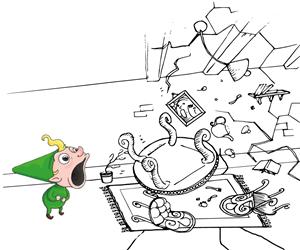 Illustration Design by emanuele - Children's book needs illustrations. Chance to  ...