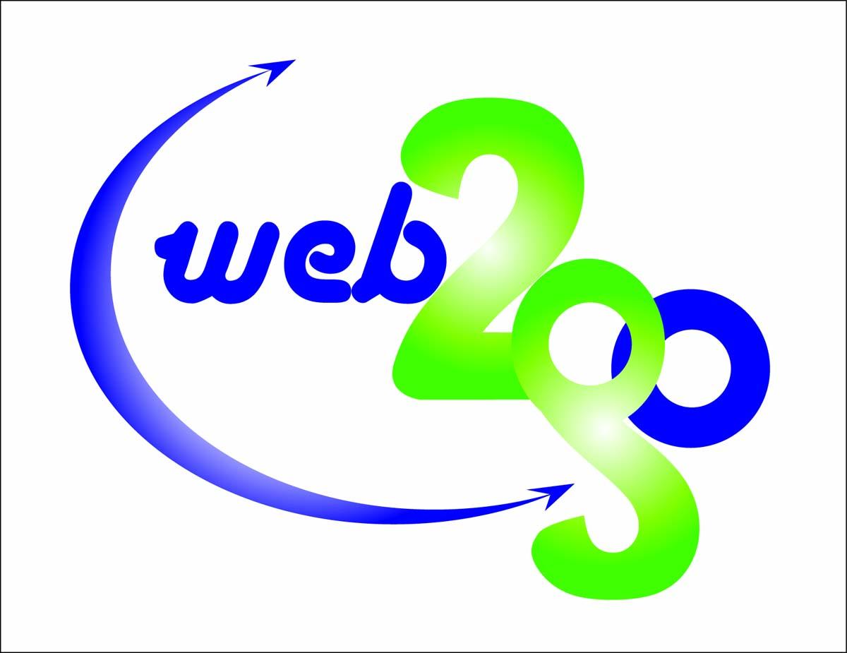Logo Design for web2go com au by ZT Graphic Designers
