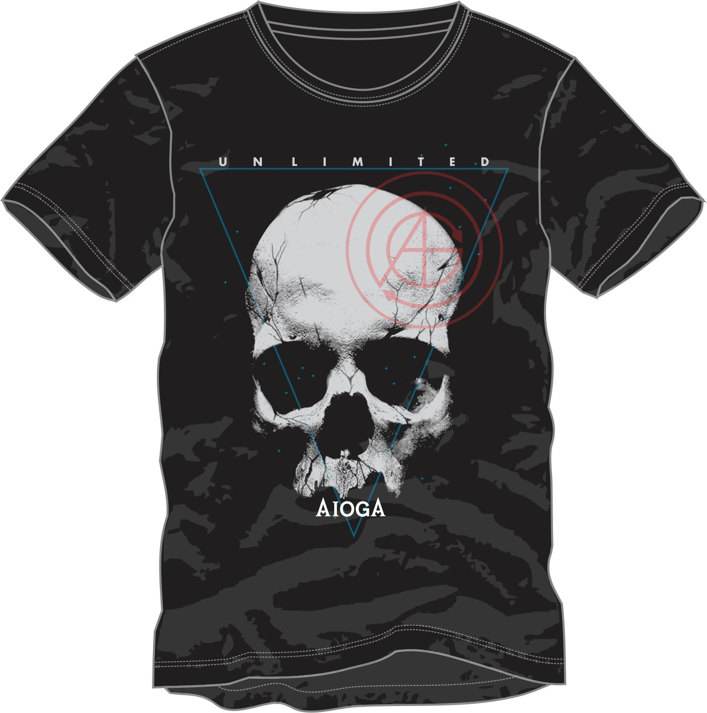 Modern Personable T Shirt Design For Jason King By