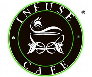 Logo Design for Infuse Cafe needs a logo design by kennethoben