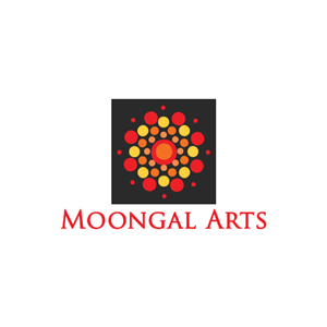 27 professional elegant painting logo designs for moongal arts a logo design design 4849101 submitted to australian regional aboriginal arts promotion company sciox Images