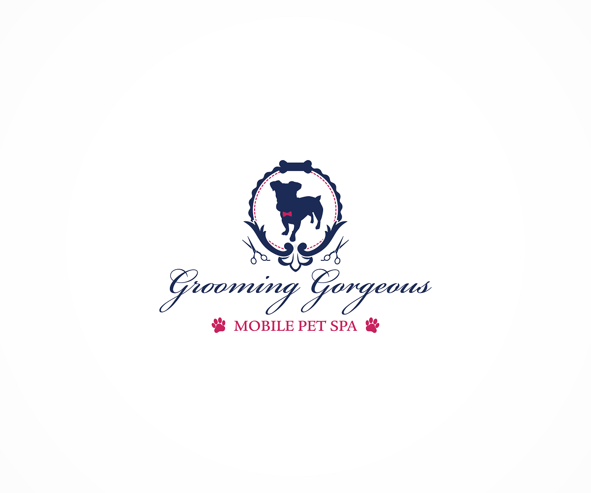 Pet Care Logo Design Galleries for Inspiration | Page 2