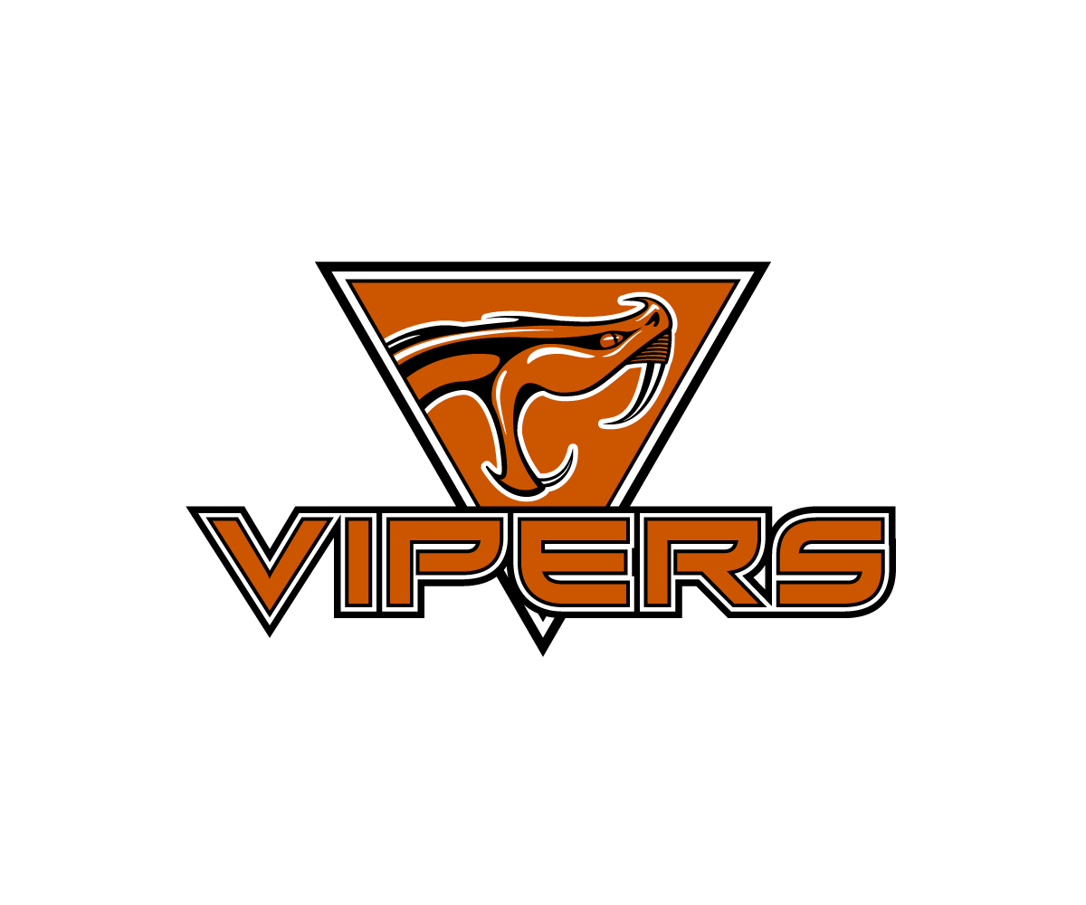 logo design for vipers by creoergosum design 4868272