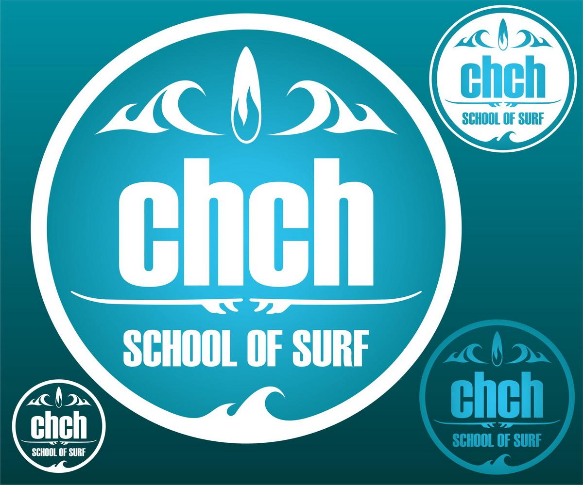 Design chch logo