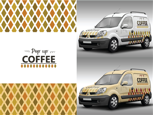 Van Wrap Design | 1000\'s of Van Wrap Design Ideas